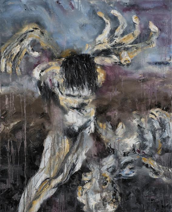 Dialogue avec Goya